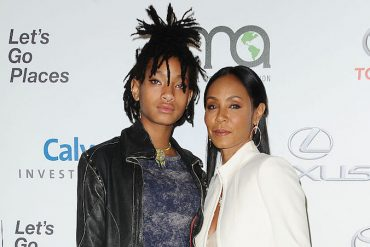'I was once addicted to porn' – Jada Pinkett-Smith reveals as daughter Willow also confessed to watching porn at 11