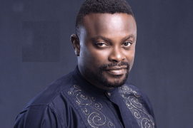 ''Its now obvious his stupidity in movies is not scripted, Man is Mad'' - Nigerians Say After Okon Lagos Dropped Another Video Insisting He Is Right