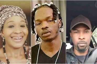 Naira Marley: 'Ruggedman snitched' – Kemi Olunloyo alleges