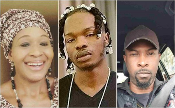m 1 - Naira Marley: 'Ruggedman snitched' – Kemi Olunloyo alleges
