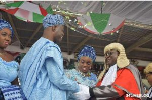 makinde 300x198 - N30 000 New Minimum Wage Is Not Feasible In Oyo State – Seyi Makinde Declares