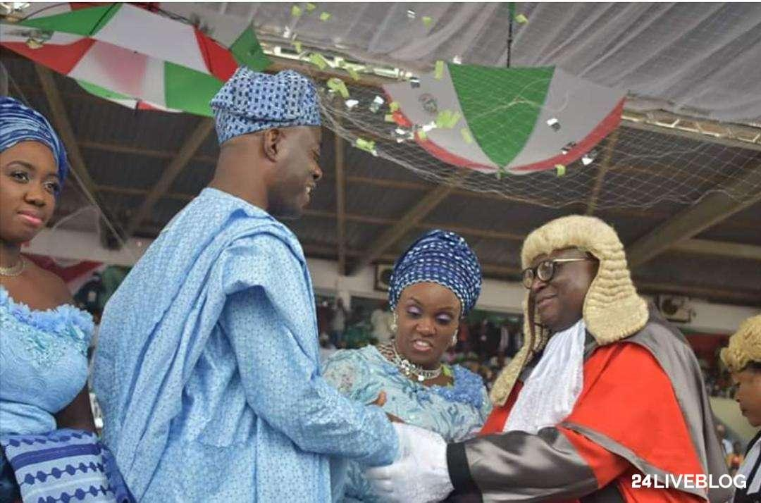 New Oyo Governor, Makinde scraps NURTW, takes control of motor parks