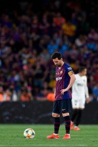 mess 1 200x300 - Breaking!!! Valencia Beat Barcelona To Win Copa Del Ray Final