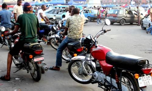 Nigerian police kill 'okada' man over N100 bribe