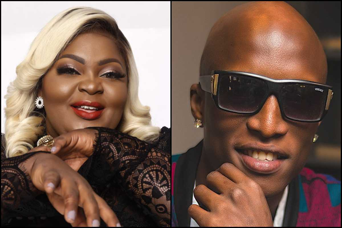 'You are a psychopath' – N6 drags actress Eniola Badmus