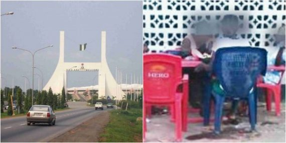 A new report has indicated that some men Abuja men have professed their love for prostitutes in the city and confessed that their wives alone cannot satisfy them. In the reports gathered by Sunnewsonline, some of the Abuja men spoken to said they prefer paying visits to the ladies in the brothels because there are no emotional attachments and some of them are more skillful that their wive at home.