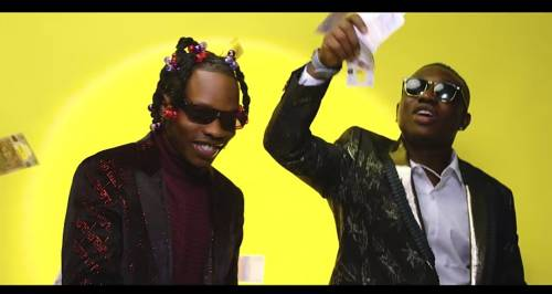 How And Why EFCC Arrested Both Naira Marley And Zanku Crooner ''Zanku''