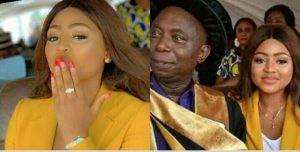 Regina Daniels Alleged Husband Gifts Her N1 billion To Prepare For Wedding, Other Wives At Logger Head With Husband