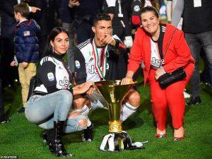 on 300x225 - Breaking!!! Cristiano Ronaldo Receives Best Player Award(Photos)