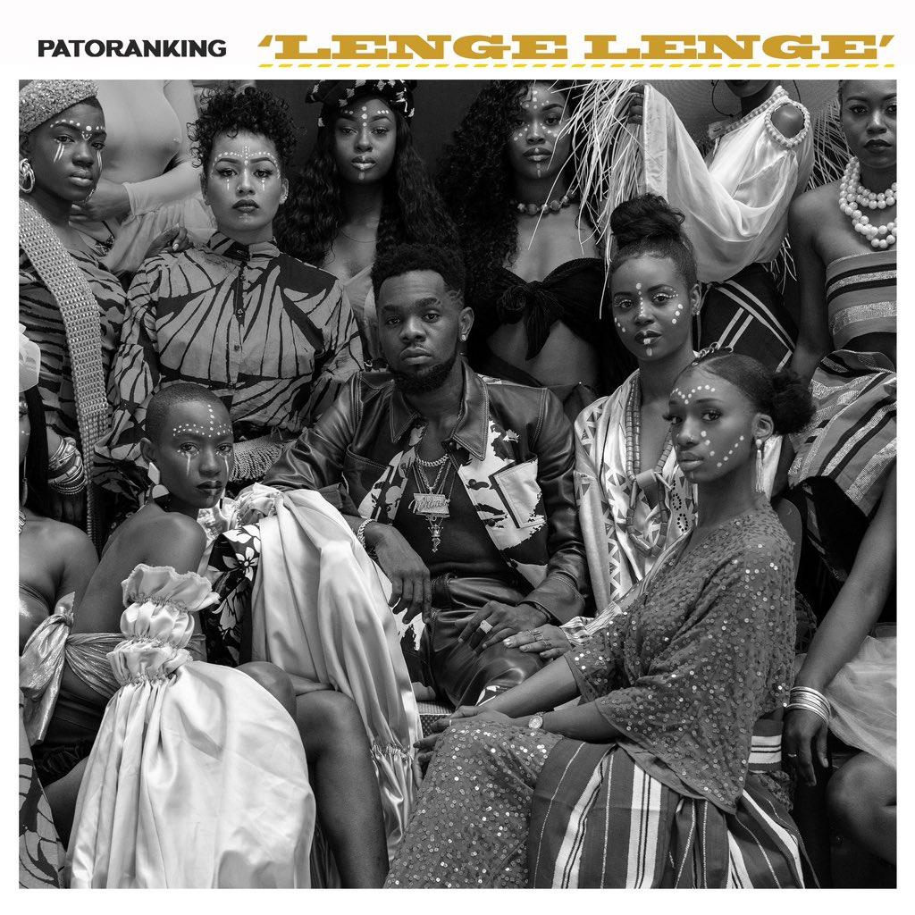 New Music Video Alert: Patoranking Drops ''LengeLenge''