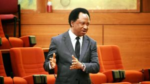Shehu Sani Knocks Presidency For Saying Nigeria Is Not Answerable To Uk, US