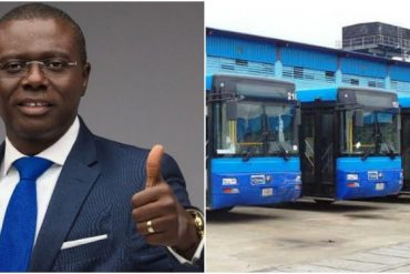We Will Employ Graduates To Drive BRT And Pay Them N100 000 When We Come On Board – Incoming Lagos State Governor