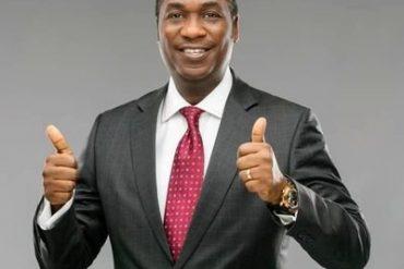 Lagos State Vice-Governor Elect, Obafemi Hamzat, Announces The Demise Of His Father