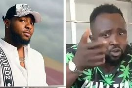 Davido Has Not Given Me Then N1m He Promised Me - Shokki Shitta Cries Out