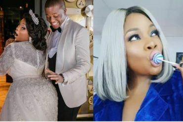 Wow! OAP Toolz Shares Her Favorite Sex Position
