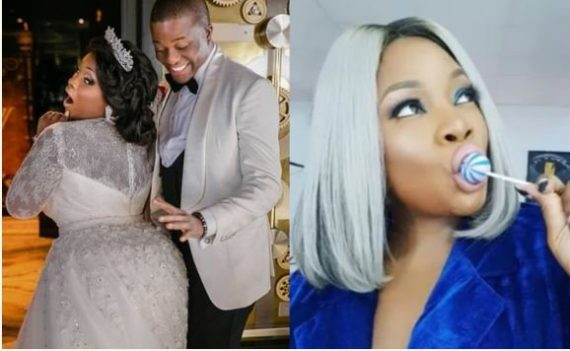 Wow!!! OAP Toolz Shares Her Favorite Sex Position