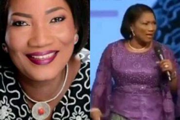 'Don't be bothered by your husband's side chicks, they are eating your remnants' – Pastor Funke Felik