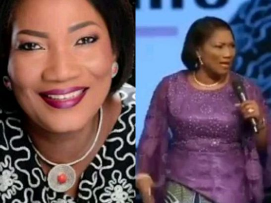 v - 'Don't be bothered by your husband's side chicks, they are eating your remnants' – Pastor Funke Felik