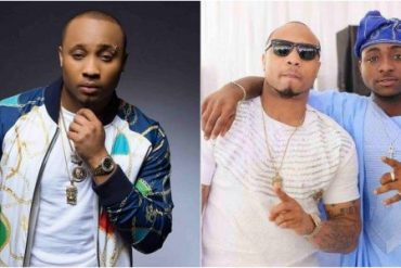 'I just bought a N120 Million house' – Davido's cousin B-Red brags