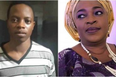 'How my husband was killed by our cook' - Wife of murdered Credit Switch CEO reveals