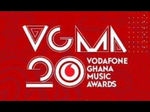 z 6 - VGMA 2019: See full list of winners