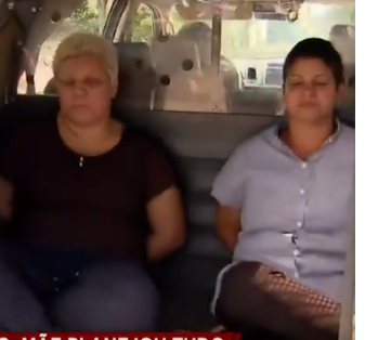 Lesbian mum tears off her son's penis and beheads him because he reminds her of his father