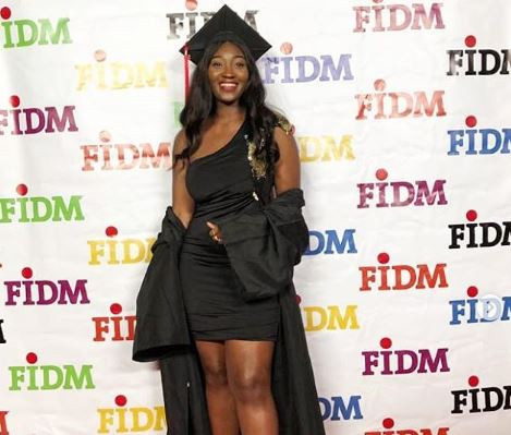 1 25 - Omotola Jalade-Ekeinde celebrates daughter who just bagged two degrees at the age of 19