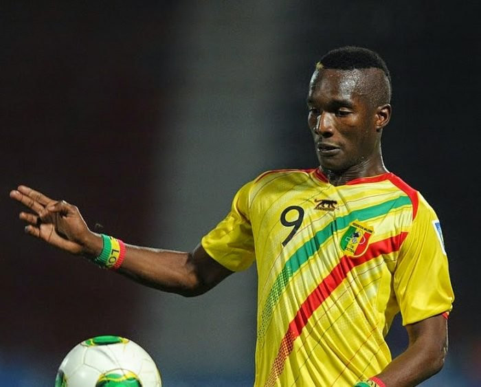 AFCON 2019: Striker Adama Niane sent back home by Mali for 'slapping' team captain