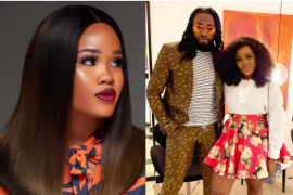 Cee-C reacts to attack on Uti Nwachukwu, calls other housemates fools