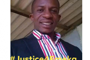 (Photo): FRSC officer allegedly murders colleague for whistle blowing
