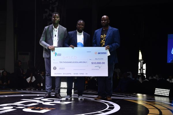 1 Cover Photo 600x400 - Africa Fintech Foundry Drives Technological Innovation At The 2019 Disrupt Conference, Rewards Tech Start-up winner with $10, 000