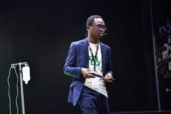 12 600x400 - Africa Fintech Foundry Drives Technological Innovation At The 2019 Disrupt Conference, Rewards Tech Start-up winner with $10, 000