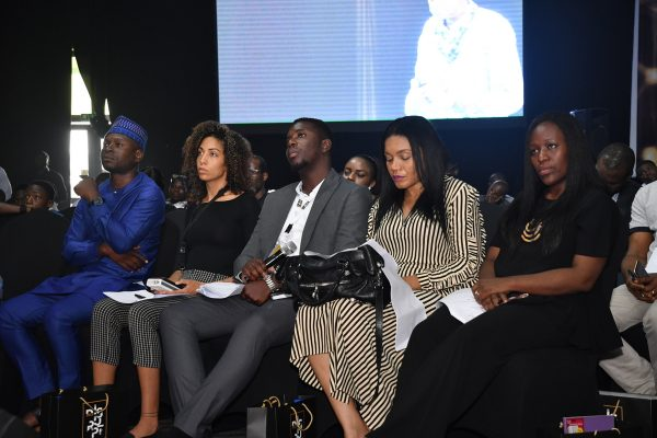 12b 600x400 - Africa Fintech Foundry Drives Technological Innovation At The 2019 Disrupt Conference, Rewards Tech Start-up winner with $10, 000