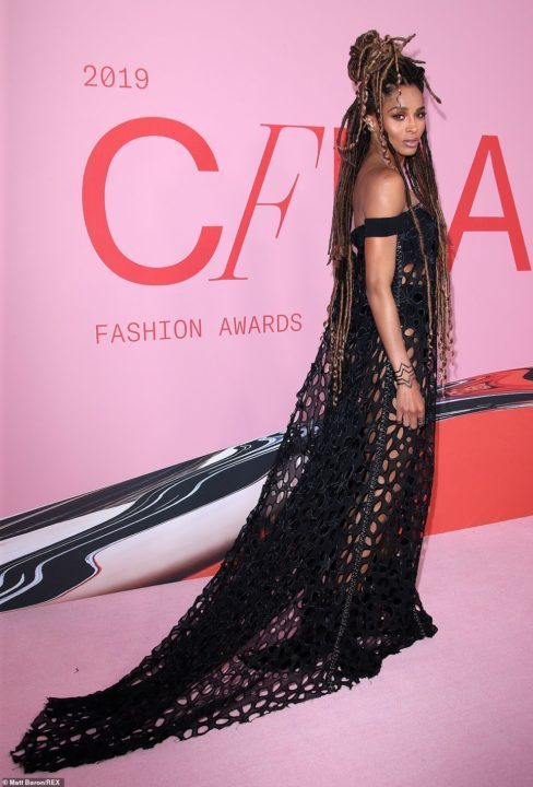 2019 CFDA Fashion Awards: JLo, Ciara, others storm event