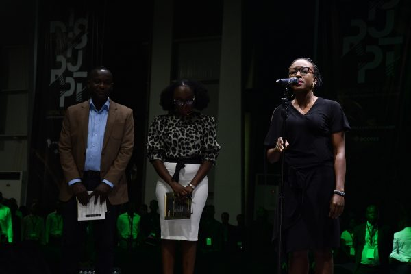 2 1 600x400 - Africa Fintech Foundry Drives Technological Innovation At The 2019 Disrupt Conference, Rewards Tech Start-up winner with $10, 000