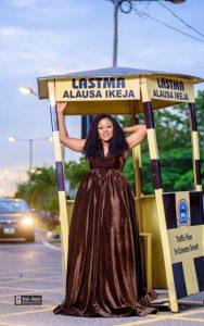 20190610 123815 188x300 - [Photos]: Actress, Liz Dasilva Clocks 41 With Stunning Photos