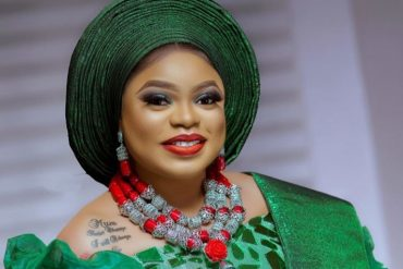 Bobrisky Reacts To Viral Video Of Him On A Bike