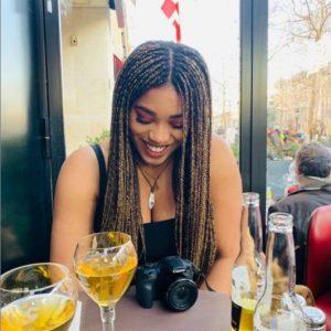 20190624 205140 300x300 - Nigerian Football Legend, Jay Jay Okocha Shares Beautiful Photo Of His Daughter, Dani