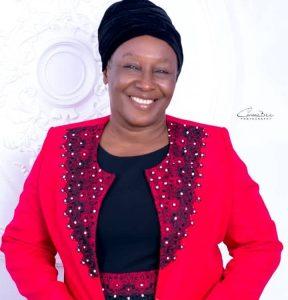 20190629 184233 288x300 - [VIDEO]: Patience Ozokwor Speaks On Busola Dakolo's Rape Allegation