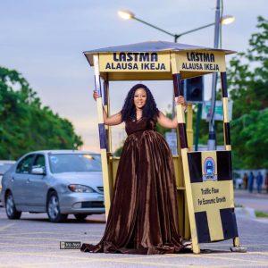 2377c72a285a075952a5a2c53573e088 768x768 300x300 - [Photos]: Actress, Liz Dasilva Clocks 41 With Stunning Photos