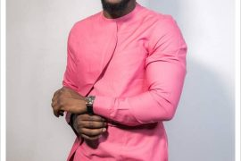 #BBNaija: Tobi Bakre Selects Outfits Ahead Of BBNaija 2019 Hosting