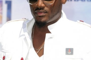 2Face Idibia Pens Birthday Message To Himself As He Clocks 44