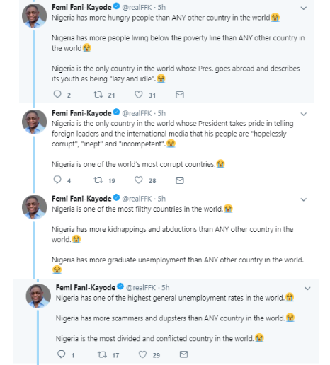 3 6 - 'There are more Nigerian prostitutes in Dubai than any other nationality' – FFK