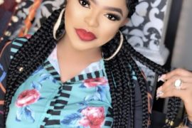 ''I Haven't Seen Any Evidence To Believe The Rape Story'' - Bobrisky Reacts