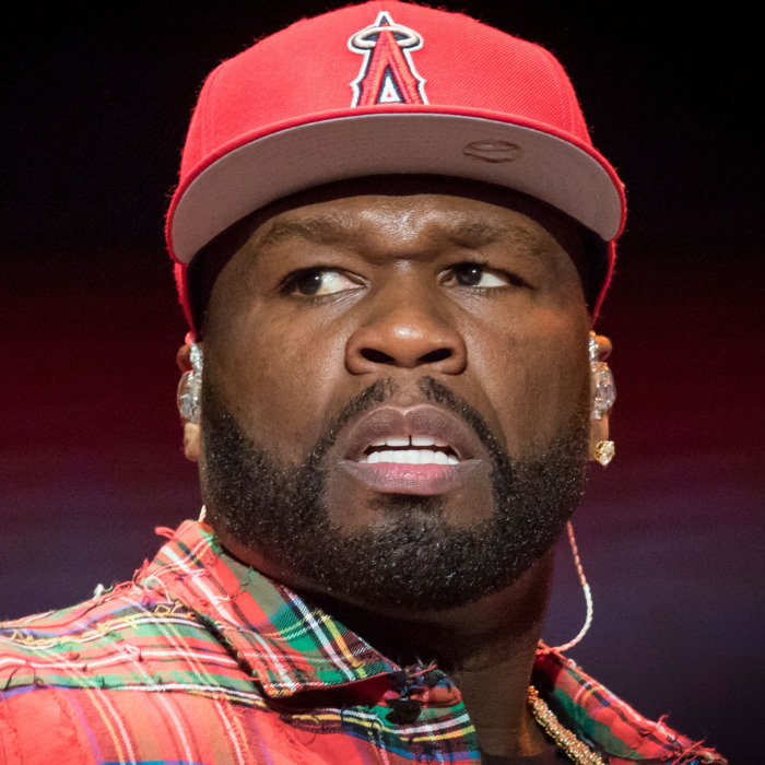 50 - [Hilarious]: A:merican Rapper, 50Cent Threatens His Debtors With Paw Paw Meme On Twitter