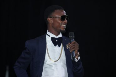 "'28 years ago I Was hawking Garri, Banana, and groundnuts in the street of Okumagba avenue"" – Comedian, I Go Die Recounts Struggling Experience"