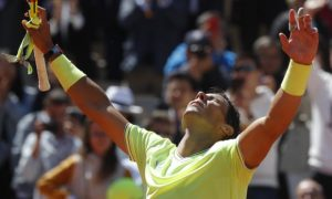 5472 300x180 - French Open 2019: Rafael Nadal Beats Roger Federer To Reach Finals