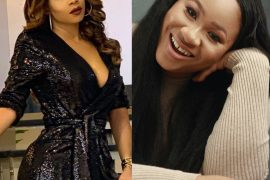 'You are a client from hell' - Sandra Edoho fires back at Toke Makinwa
