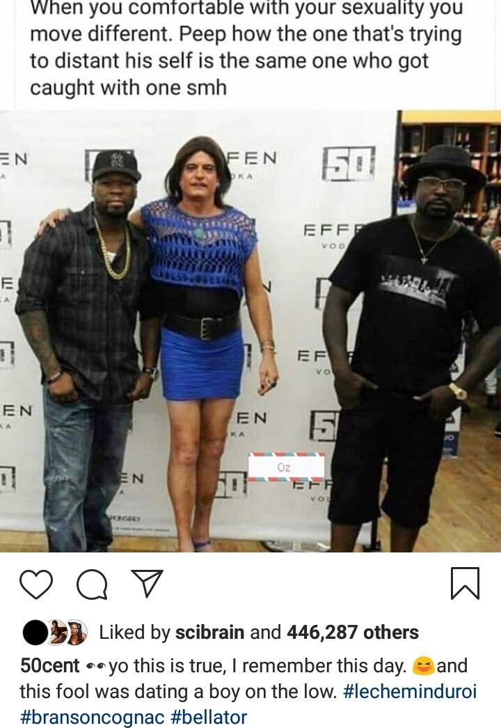 5cf9ebc642bde - 'This fool was dating a boy on the low' – 50 Cent slams Young Buck again