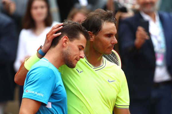 5cfd3c0bde3a2 - Spanish Tennis Champion, Rafael Nadal wins 12th French Open Title